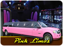 Pink Limousines