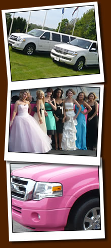 Proms, hen nights, stag nights and birthdays
